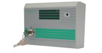 Hoyles EX104 Exitguard with keyswitch Battery Powered
