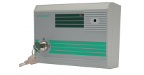 Hoyles EX105 Exitguard with keyswitch 12VDC Powered