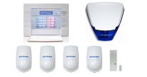 Pyronix Enforcer Wireless Burglar Alarm Kit ENFCOMP700GB