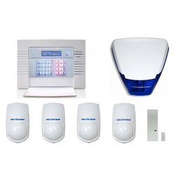 Pyronix Enforcer Wireless Burglar Alarm Kit ENFCOMP700GB