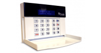 Pyronix Sterling 10 Alarm Panel with New Keypad
