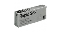 Rapid 28/10 Staples for R28 Staple Gun