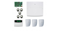 Texecom Premier 24 Polymer Security Equipment Kit