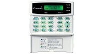 Texecom Premier LCD Keypad Security Product DBA-0001
