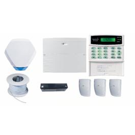 Texecom Veritas Excel Security Equipment Kit