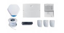 Texecom Veritas R8 Complete Security Solution