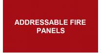 Analogue Addressable Fire Panels