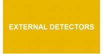 CCTV External Detectors