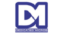 Dedicated Micros 4 Channel DVRs
