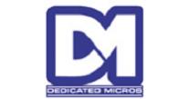 Dedicated Micros CCTV Camera Housings