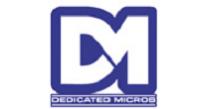 Dedicated Micros PTZ Cameras & Brackets