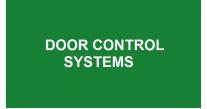 Door Control Systems