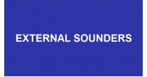 External Sounders
