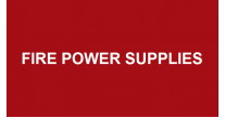 Fire Power Supplies