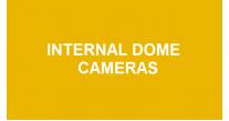 Internal Dome Cameras