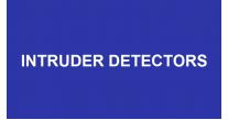 Intruder Detectors