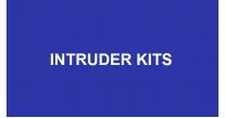Intruder Kits
