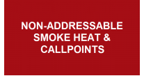 Non-Addressable Call Points Smoke and Heat Detectors