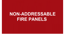 Non-Addressable Fire Panels