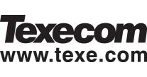 Texecom Motion Detectors