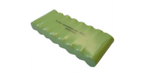 Pyronix Enforcer BATT-ENF8XAA Spare battery for Enforcer 32-WE and HomeControl+ Panel