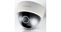 Samsung SCD-2081P 650TVL V/F Dome Camera Dual Voltage
