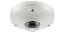 Samsung SNF-8010VM 5 Mega Pixel VR 360 Degree Network Camera