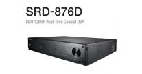 Samsung SRD-876D Beyond Series 1280H 8 Channel DVR 1TB