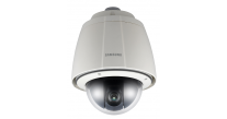 Samsung SCP-2370H External Pan Tilt and Zoom CCTV Camera