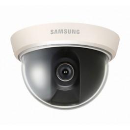 "Samsung CCTV SCD-2010P 1/3"" Dome Camera c/w 3mm Lens"