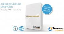 Texecom CEL-0001 Connect SmartCom Now with WIFI