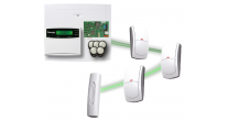 Texecom Premier Elite GED-0013 24-W Wireless Kit