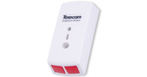 Texecom Premier Elite PA DP-W Wireless Double Push Panic Button