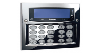 Texecom Premier Elite Polished Chrome SMK DBD-0127