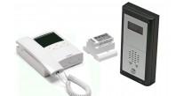 Videx CVR4KV-1S Video Intercom Kit - Colour