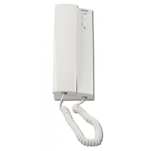 Videx Intercom 3101 Access Control Handset