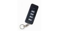 Visonic KF-235 Keyfob PowerG Four Button Transmitter