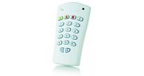 Visonic KP-140 PowerG Wireless Keypad (Non-Prox)