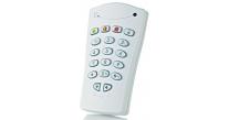 Visonic KP-141 PowerG PG2 Powermaster Wireless Proximity Keypad