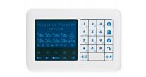 Visonic KP-250 PG2 Wireless Two-way Keypad