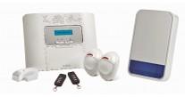 Visonic PowerMaster 30 Kit 0-102181 Wireless Intruder Alarm